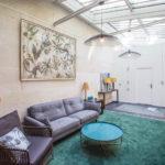 furnished apartment rental Paris 9