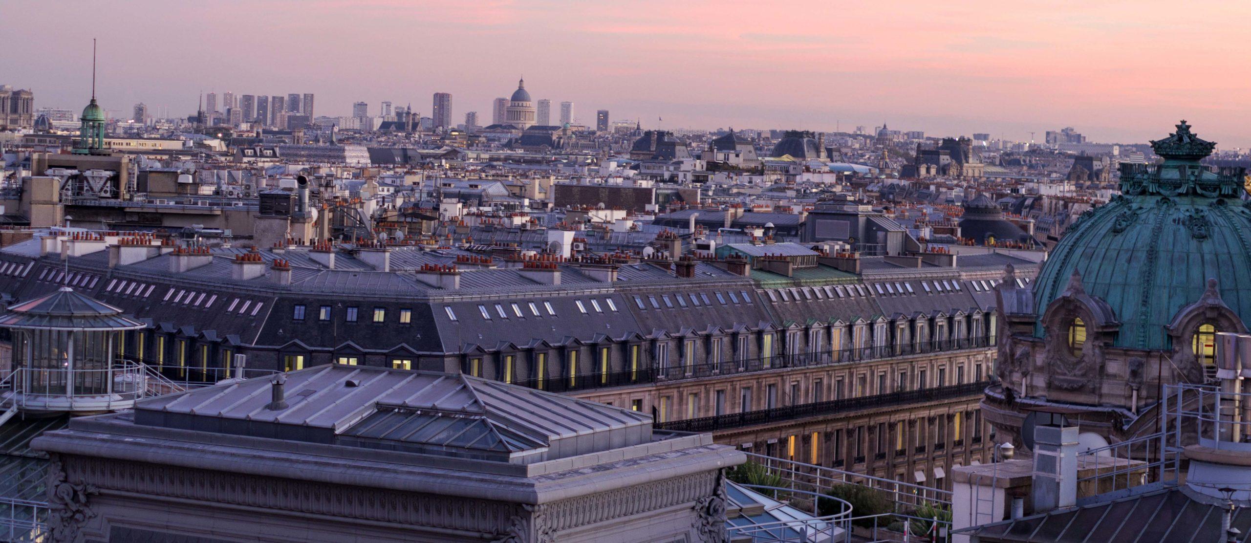 Appartements meublés Paris par Host In Paris