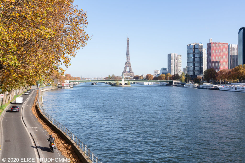 Host In Paris apartment with Seine and Eiffel Tower view Paris 16