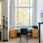 Home office in Paris with Host In Paris