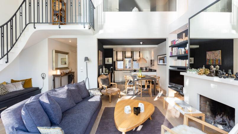 Paris : louer en meublé vaut vraiment le coup !